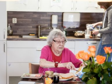 Afbeelding bij 'Voedselveiligheid in woonvormen: hoe staan we er voor?'