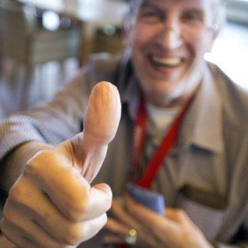 Afbeelding bij 'Nivel rapport: Zinvollere daginvulling voor bewoners, meer deskundigheidsbevordering personeel'