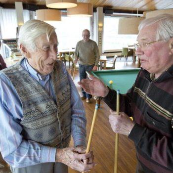 Afbeelding bij 'OBG biedt ouderen ruimte om zich te blijven ontwikkelen'