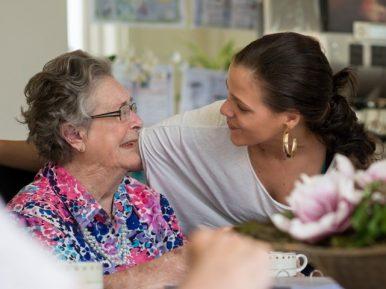 Afbeelding bij 'Voor Zinzia Zorggroep heeft Excellente Zorg betrekking op álle professionals'