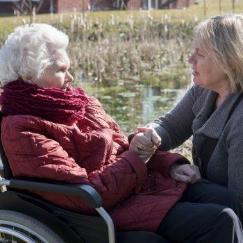 Afbeelding bij 'Hollandscheveld: burgerkracht benutten om zorg duurzaam in te richten'