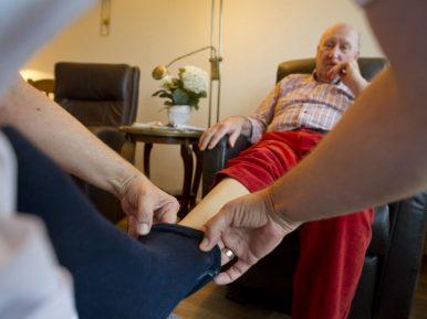 Afbeelding bij 'Zorgkantoren vereenvoudigen en uniformeren toetsingskader voor zorg thuis'