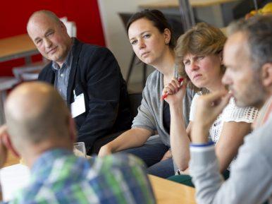 Afbeelding bij 'Meten & Monitoren:  Leren van cliëntervaringen, het kwaliteitsplan en het ..'