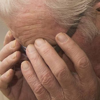 Afbeelding bij 'Mini-tijdschrift IGZ: kijken met andere ogen naar zorg voor mensen met dementie'