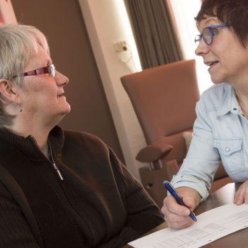 Afbeelding bij 'Norschoten: Verkorte indicatiestelling maakt van verpleegzorg in de thuissituatie betere zorg'