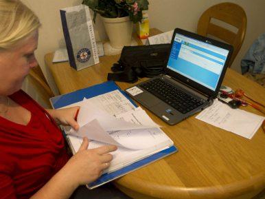 Afbeelding bij 'Sevagram: kennisniveau dementie meten om leerprogramma optimaal aan te laten slu..'