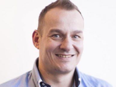Afbeelding bij 'Rob Winkens: 'Mijn rol in een virtual reality-filmpje over dementie''