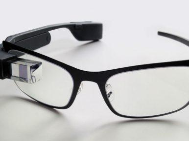 Afbeelding bij 'Google Glass: Voordelen voor zorgmedewerkers, mantelzorgers én cliënten'