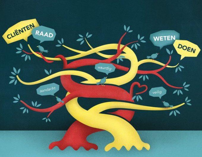 Afbeelding bij 'Congres 'Cliëntenraad: van weten naar doen!''