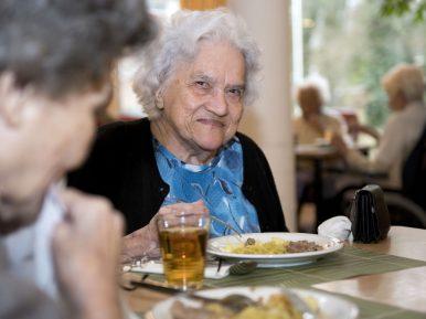 Afbeelding bij 'Lerende netwerken eten en welzijn werken samen aan ambities'