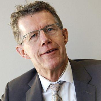 Afbeelding bij 'Peter Beijers (Laverhof): 'De bestaande governance heeft zijn langste tijd gehad''