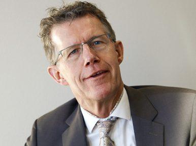 Afbeelding bij 'Peter Beijers (Laverhof): 'De bestaande governance heeft zijn langste tijd..'