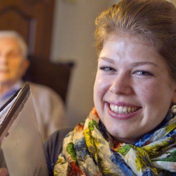 Afbeelding bij 'Verenso biedt Kwaliteitskader ouderengeneeskunde aan bij Taskforce Waardigheid e..'