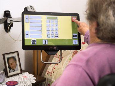 Afbeelding bij 'Eindresultaten Challenge Verpleeghuizen van de Toekomst'