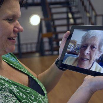 Afbeelding bij 'Vivantes Ouderenzorg opent het Zorg Innovatie Atelier'