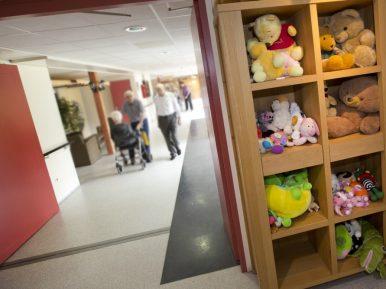 Afbeelding bij 'Overleg MeanderGroep bevordert soepele verhuizing naar verpleeghuis'