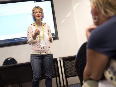 Afbeelding bij 'Verslag workshop Ouder worden zoals je hebt geleefd'
