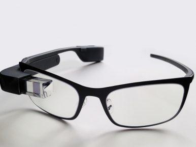 Afbeelding bij 'Meer zelfredzaamheid voor mantelzorgers met Google Glass'