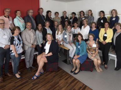 Afbeelding bij 'Verslag: Startbijeenkomst 17 nieuwe deelnemers aan Waardigheid en trots – Ruimte voor verpleeghuizen'