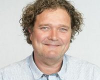 Ted Kraakman