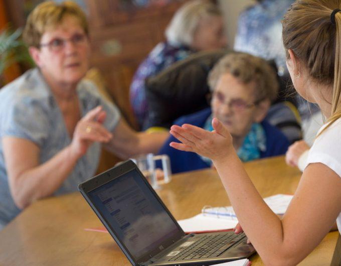 Afbeelding bij 'Verslag bijeenkomst Themagroep Indicatiestelling'