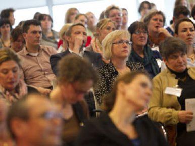 Afbeelding bij 'Verslag Communicatiekring Arbeidsmarktcommunicatie: Hoe raak je mensen?'