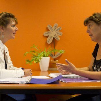 Afbeelding bij 'Medewerkers Hushoven trainen gespreksvaardigheden voor goede gespreksvoering'