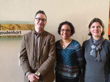 Afbeelding bij 'Gert-Jan Speksnijder, directeur Goudenhart: 'Zoek de samenwerking met de e..'