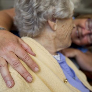 Afbeelding bij 'Serie videoportretten over werken in de verpleegzorg'