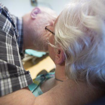Afbeelding bij 'Manifest intimiteit en seksualiteit in de ouderenzorg'