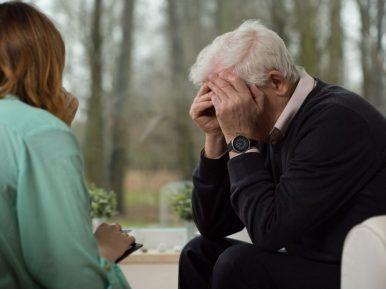 Afbeelding bij 'IGZ houdt  toezicht op gebruik meldcode huiselijk geweld in de verpleegzorg'