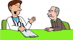 arts beoordeelt oudere ivm aanmeldportaal