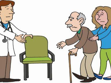 Afbeelding bij 'Het Aanmeldportaal: direct de juiste zorg op de juiste plaats voor kwetsbare oud..'
