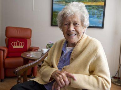 Afbeelding bij 'Video's over het lerend vermogen van mensen met dementie'