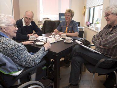 Afbeelding bij 'Jan Hamers: 'Creëer gezamenlijk bewustzijn om de ouderenzorg regionaal te verbeteren''
