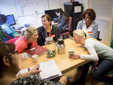 "Afbeelding bij '""Beste werkgever"" Frankelandgroep geeft medewerkers alle ruimte om te groeie..'"