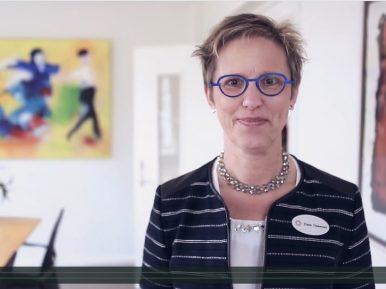 Afbeelding bij 'Video Eliane Thewessen (AxionContinu): Hygiëne in verpleeghuizen verdient meer ..'