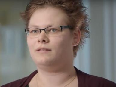 Afbeelding bij 'Videoportret Melissa Veldkamp (Vilente): 'Ik wil dat bewoners zich op hun ..'