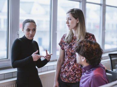 Afbeelding bij 'Monitor MeanderGroep stimuleert gesprek over verbeteren van de zorg'