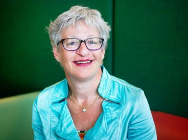Afbeelding bij 'Anja Jonkers: 'Hoe vertaalt de IGZ het kwaliteitskader naar haar toezichts..'