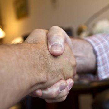 Afbeelding bij 'WelThuis en Goudenhart zoeken samenwerking bij complexe zorgvraag'