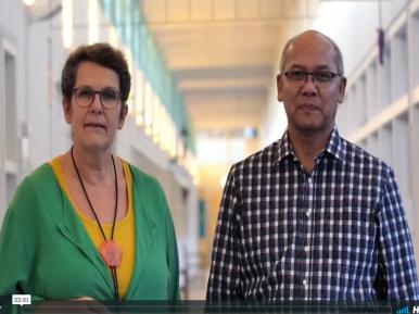 Afbeelding bij 'Video van Teunenbroek & de Bont (Zorggroep Almere): Voor gedragsverandering..'
