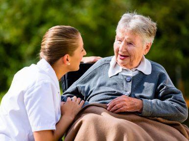 Afbeelding bij 'Thijs Houtappels (Atlant): 'Het Kwaliteitskader Verpleeghuiszorg is een go..'