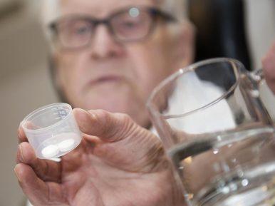 Afbeelding bij 'Dorothea Touwen: ethische vragen rond BOPZ-kwesties in de ouderenzorg'