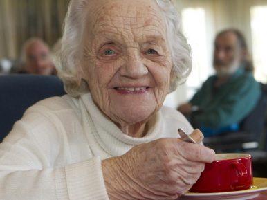 Afbeelding bij 'Activiteitenaanbod is belangrijk voor tevredenheid verpleeghuisbewoners'