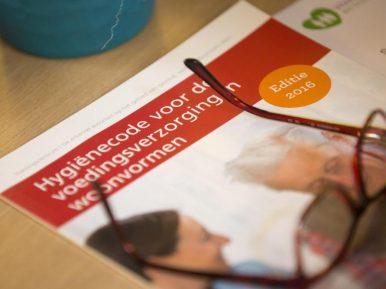 Afbeelding bij 'Masterclasses HACCP en voedselveiligheid'