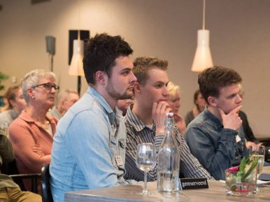 Afbeelding bij 'Innovatieve praktijkroute in Zeeland trekt studenten'