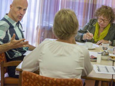 Afbeelding bij 'Teammonitor QuaRijn maakt van verbeterdoelen concrete verbeterpunten'