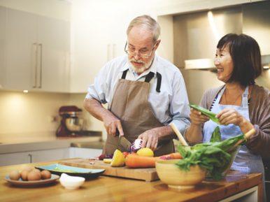 Afbeelding bij 'Website helpt ondervoeding bij ouderen aanpakken'