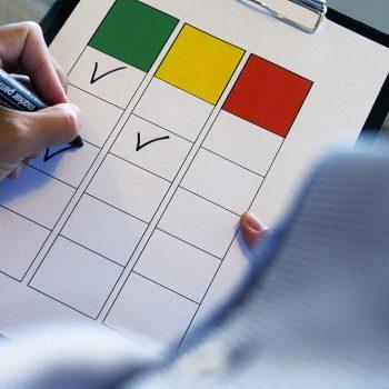 Afbeelding bij 'Kwaliteitsmeting bij Zorggroep Ter Weel: bewoners auditen de bewoners'